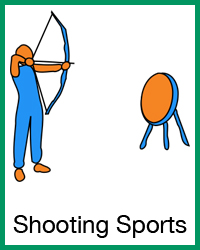 Shooting sports projects