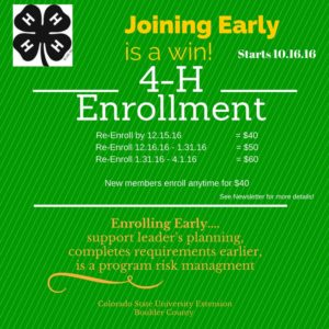 4-h-enrollment-fee-schedule