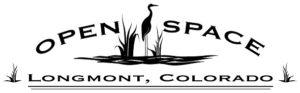 Longmont Open Space logo