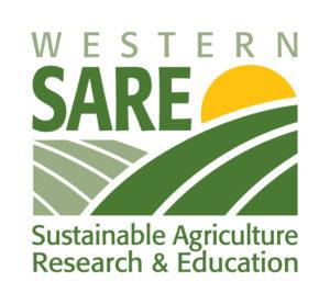 Western SARE logo