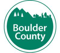 Boulder County logo