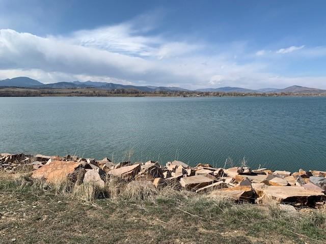 Lon Haggler Reservoir